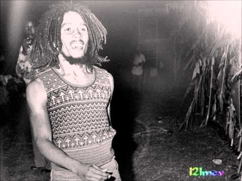 Bob Marley Interview with WC Welch, 1979