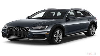 2018 Audi Allroad Car Specifications and Price car websites