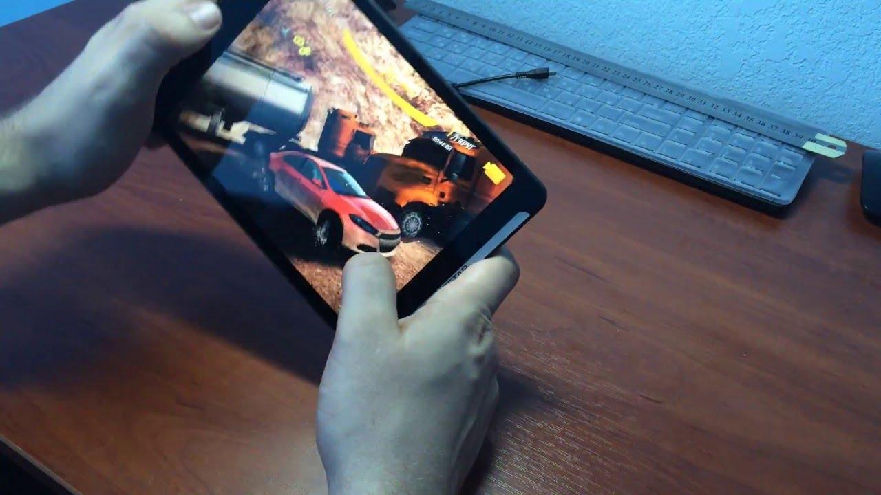 Обзор игрового планшета LIFETAB MEDION P8314 8