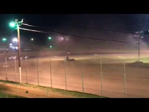 07/21/218 Austin's Feature @ 281 Speedway