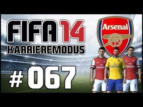 FIFA 14   Karrieremodus #067 – ES Troyes AC   Freundschaftsspiel [deutsch/HD] [FC ARSENAL]