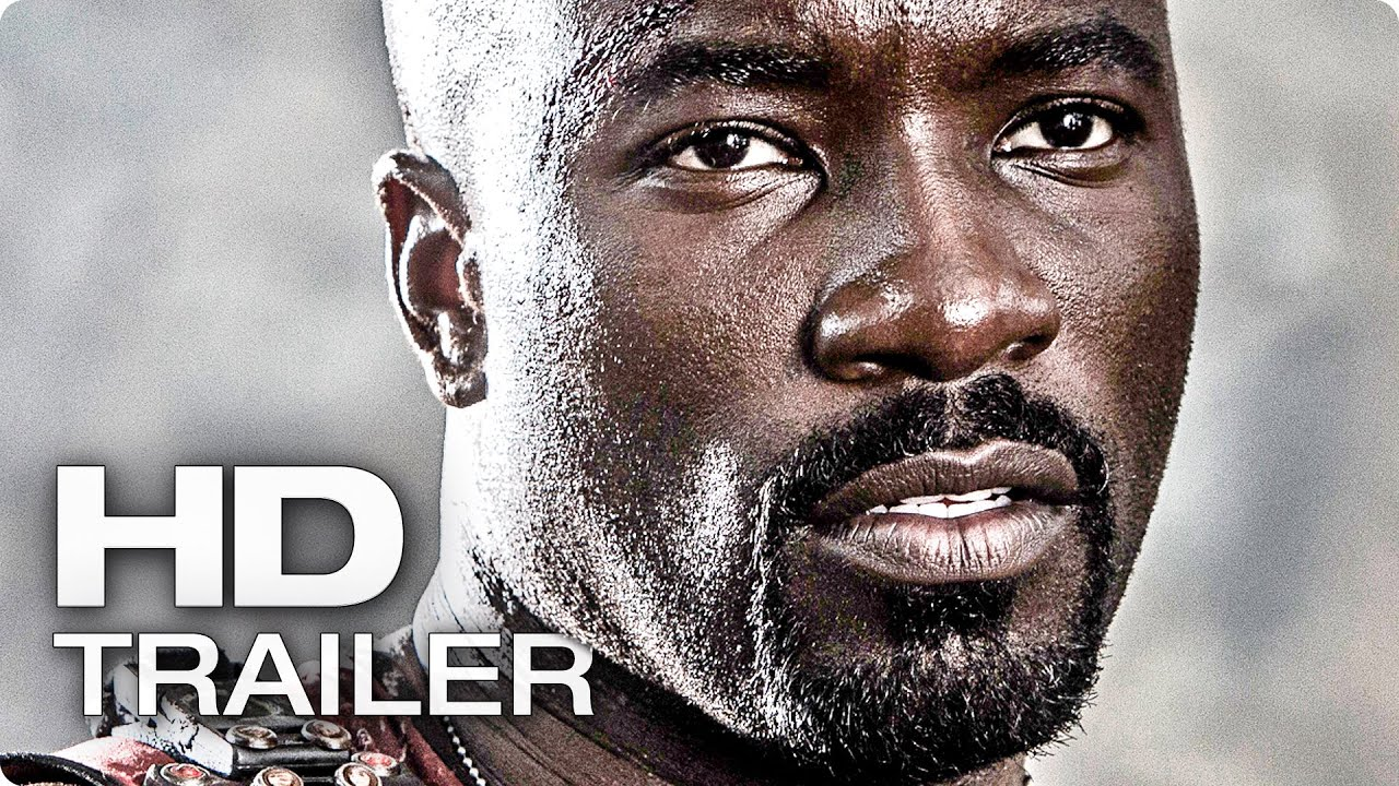 Halo Nightfall Trailer 2015 Hd Youtube