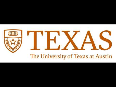 MBA - Master Business Degree Administration - University of Texas at Austin