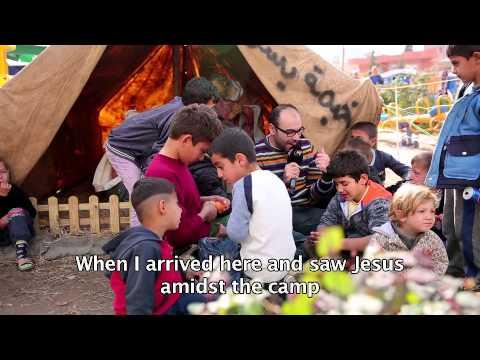 Essam's visit to Erbil Iraq, Video Report 1