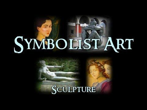 Symbolist Art - 1 Sculpture