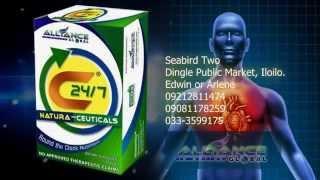 AIM Global C24/7 Natura-Ceuticals & 100 Uses