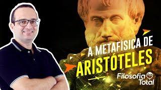 Aristóteles (Metafísica) - Prof. Anderson