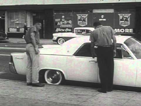 The Dropout (1962)