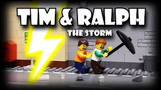 Tim and Ralph: The Storm (Episode 37)