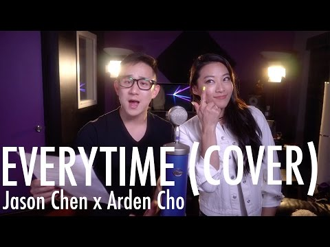 """Everytime"" - J.Chen X A.Cho (Descendants Of The Sun OST) 태양의 후예 CHEN(첸) X Punch(펀치)"