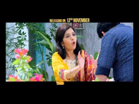 Mumbai Pune Mumbai 2 DialogueTrailer - I Like You | Latest Marathi Movies Trailers 2015