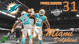DEEP DIVE Into The 2018 Miami Dolphins | Predictions, Positional Grades, & More!
