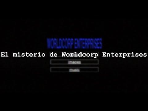 El misterio de Worldcorp Enterprises