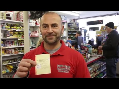 Owner of Store That Sold Winning $560M Powerball Ticket Says He's Still in Shock
