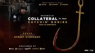 Reconcile - Collateral ft. Adia (Prod. By Zone Beatz) @ReconcileUs