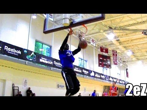 Ben Bentil (Providence Bound) Basketball Highlights