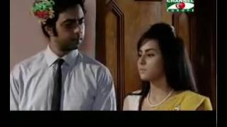Bangla Natok Bou Bhata ft Apurbo