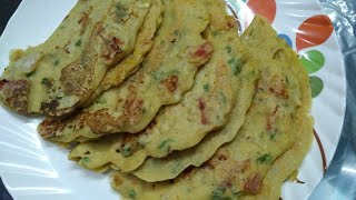 MOONG DAL KA CHILLA | quick and healthy recipe |