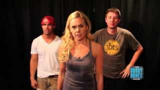 Two Step How-To Video With Laura Bell Bundy