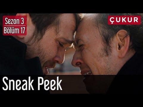 Çukur 3.Sezon 17.Bölüm Sneak Peek