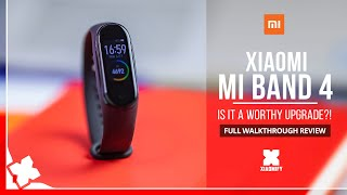 Xiaomi Mi Band 4 (Global Version?!) Full Review [Xiaomify]