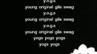 Young lex - super SWAG lirik
