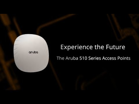 802.11ax – The Future Of Wi-Fi Is Here.