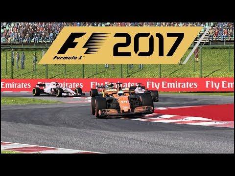 F1 2017:EVENTO SEMANAL COM FERNANDO ALONSO NO HUNGARORING