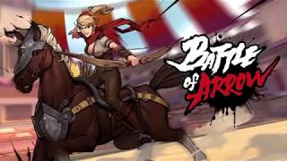 Battle of Arrow Official Trailer on Google Play Games