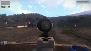 ARMA 3 PC Gameplay *HD* 1080P Max Settings