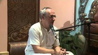 Шримад Бхагаватам 3.14.30 - Аударья Дхама прабху