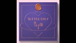 Download WJSN (Cosmic Girls) (우주소녀) - 부탁해 (Save Me, Save You) [MP3 Audio] [WJ PLEASE?]