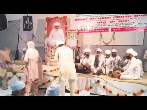 (Jagat Bhekhari firat hai)Deewan Jathedar Gurdeep Singh ji