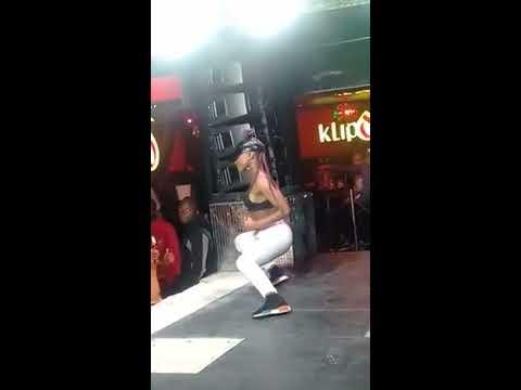 Mzansi trends- pretoria twerk rocks thumbnail