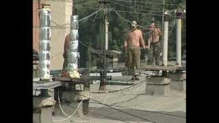 В Рыбинске начался капитальный ремонт многоквартирных домов