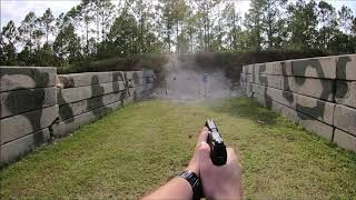 HK P30L V1 first 100 rounds