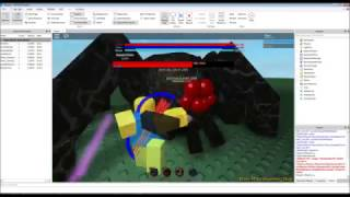 ZF Project Progress 2017/5/3 [Roblox Games Design/Demonstration]