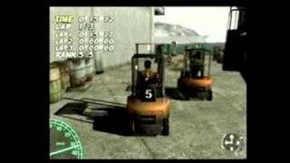 Shenmue Dreamcast Gameplay
