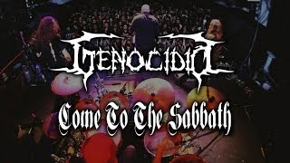 Genocidio - Come to the Sabbath - (Official Video)