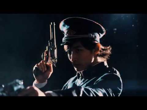 古川雄輝、ブレイクダンスがカッコ良すぎ!映画公式ダンスPV「曇天ダンス~D.D~」