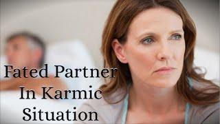 Divine Love In Karmic Situation OCTOBER