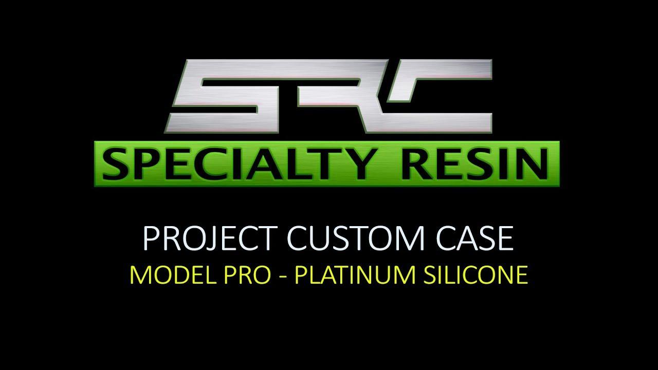 Custom Vape Pen redesigned Case - Using Casting Resin