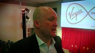 Interview with Virgin Media CEO, Tony Hanway | bonkers.ie TV Ep. 98