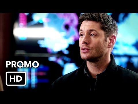 Supernatural: 12x16 Ladies Drink Free - promo #01