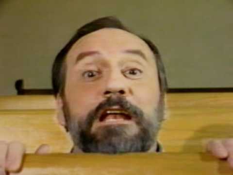 V03  Ray Stevens   The Mississippi Squirrel Revival 1984SkidVid