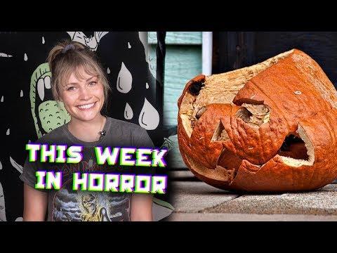 Horror Headlines for July 29, 2019 - IKWYDLS, Halloween Kills, Halloween Petition