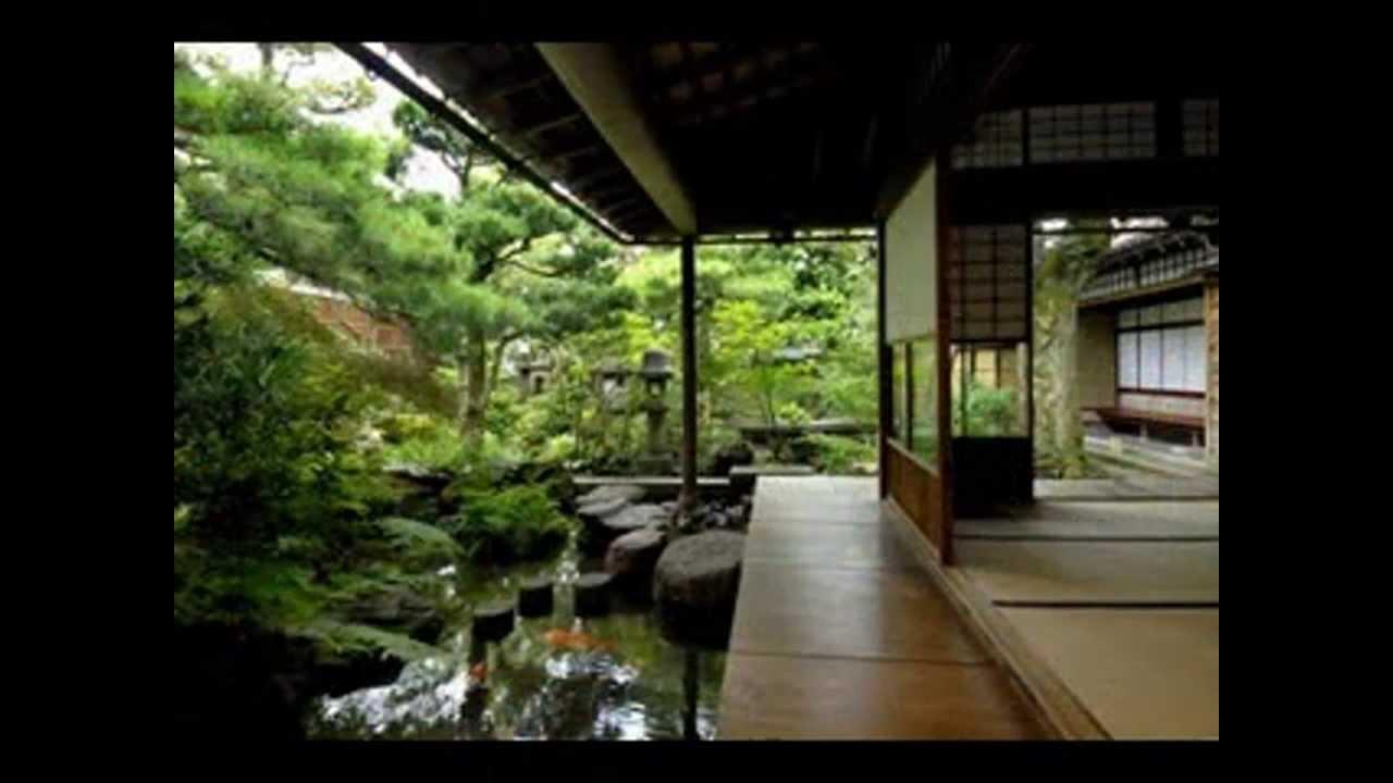 Model Rumah Minimalis Jepang YouTube