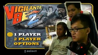 Main game Jadull!! Vigilante 8 2nd Offense Ngakak abiss wkkwk :D !!