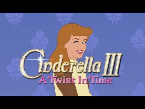 Disney Cinderella 3 full movie (2018) - Animation Movies - New Disney Cartoon 2019