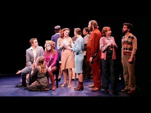 URI Theatre Presents Stephen Sondheim's